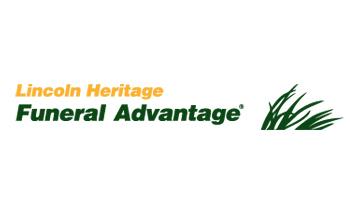 Lincoln Heritage Funeral Advantage logo