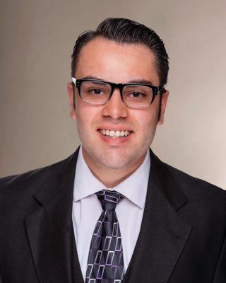 Joel Preciado